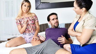 Video Xnx Big Dick Stepbro Cums On His Cute Stepsister